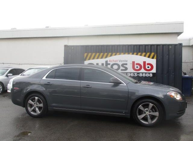 2009 Chevrolet Malibu LIMITED ( 4 CYLINDRES – 143 000 KM ) complet
