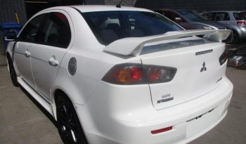 2011 Mitsubishi Lancer ( MAGS – TOIT – LIQUIDATION ) complet