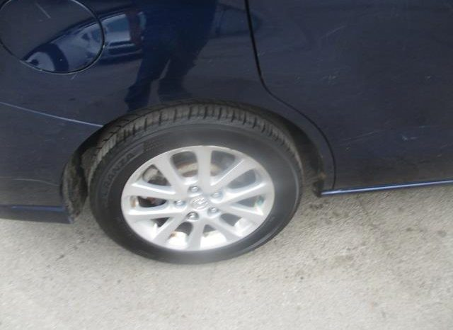 2010 Mazda Mazda5 ( ROULE COMME NEUF – PROPRE ) complet
