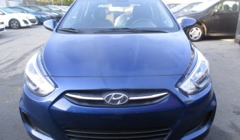 2016 Hyundai Accent GL ( 99 000 KM – FULL EQUIPE ) complet
