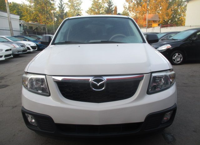 2010 Mazda Tribute ( 4 CYLINDRES – 126 000 KM ) complet