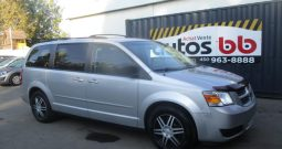 2010 Dodge Grand Caravan ( LIQUIDATION – 7 PASSAGERS )