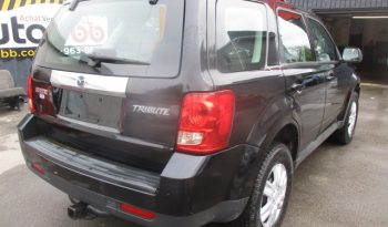 2009 Mazda Tribute ( 4 CYLINDRES – AUTOMATIQUE ) complet