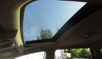 2013 Nissan Rogue SPORT ( MAGS – TOIT OUVRANT ) complet