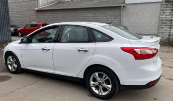 2013 Ford Focus ( AUTOMATIQUE – 130 000 KM ) full