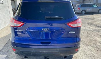 2014 Ford Escape ( LIQUIDATION ) complet