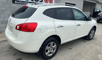 2010 Nissan Rogue ( AWD 4×4 – ROULE COMME NEUF ) complet