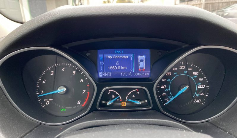2012 Ford Focus HATCHBACK ( AUTOMATIQUE – 88 000 KM ) full