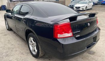 2010 Dodge Charger ( LIMITED SXT – CUIR MAGS – 168 000 KM ) full